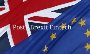 Post Brexit Fintech Startups