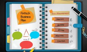 Fintech Industry business plan