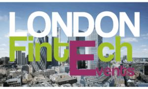 10 Popular fintech London Events