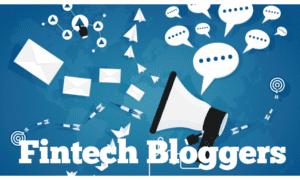 Fintech Bloggers