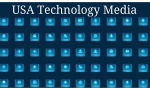 technology media usa