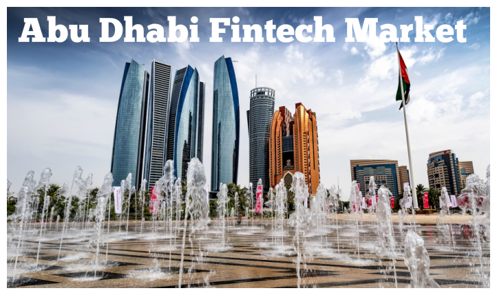 The Middle East is Waking Up to Possibilities of Fintech Market | TechBullion