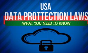 USA data protection