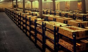 The drawbacks of investing in gold