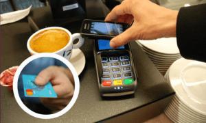 Digital wallet and credit card