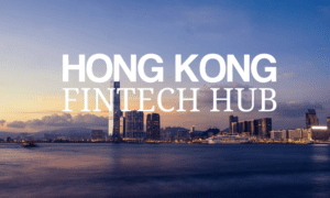 Hong Kong Fintech Hub