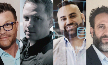 Founding Partners of Rokk3r Fuel
