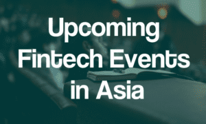 Top Fintech Events