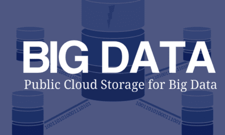 Big Data Storage