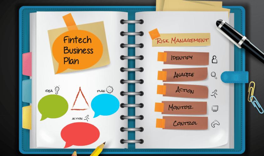 Rise Loans Reviews >> Fintech Business Plan: How Your Business Model Will Create Value in a Chosen Fintech Industry ...