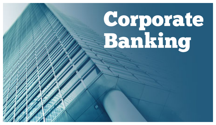 what is corporate banking pdf