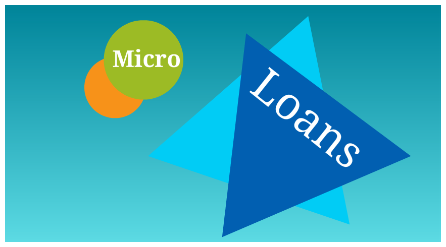 report about china's micro loan industry