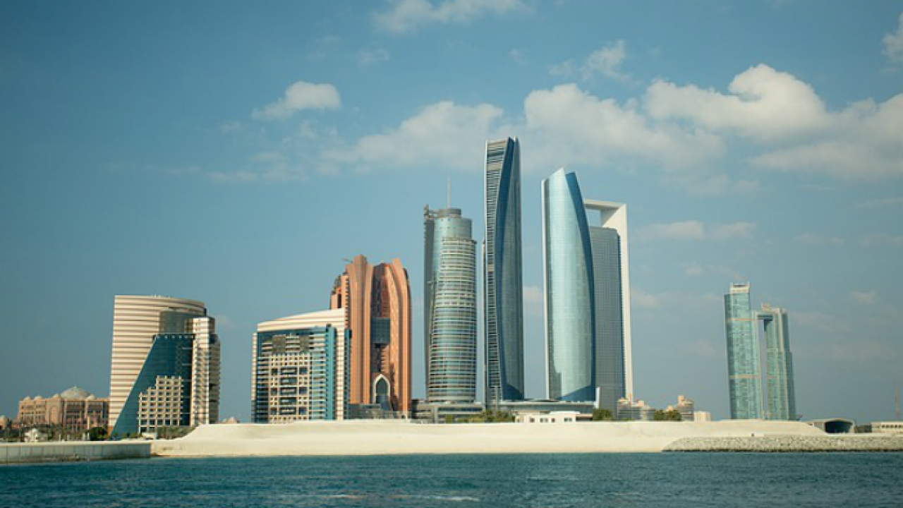 Financial Services Companies in United Arab Emirates