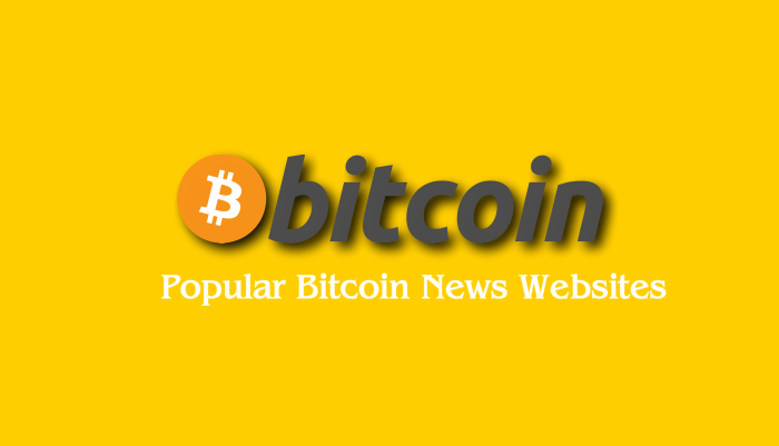 Bitcoin News Sites