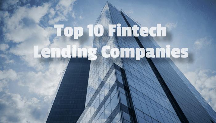 Lending Companies