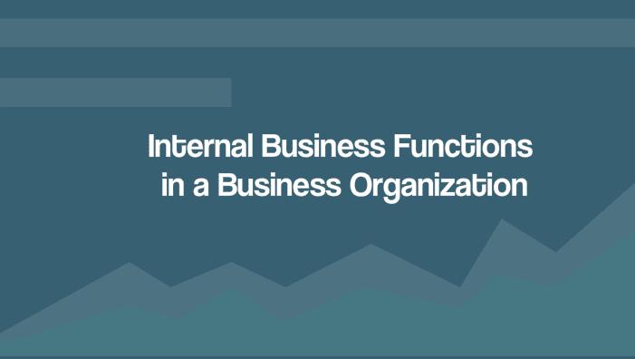 internal business