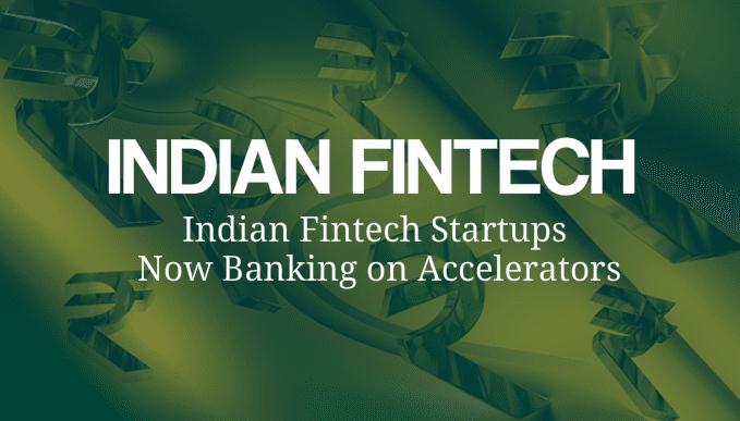 Indian Fintech Startups