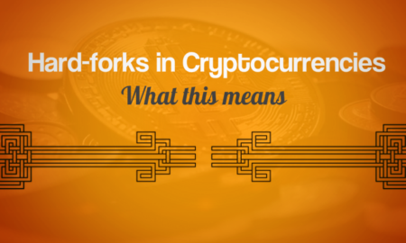 What is Hard-fork?