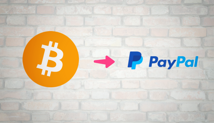 How to securely convert your Bitcoins to PayPal in minutes using Coin2Pal |  TechBullion
