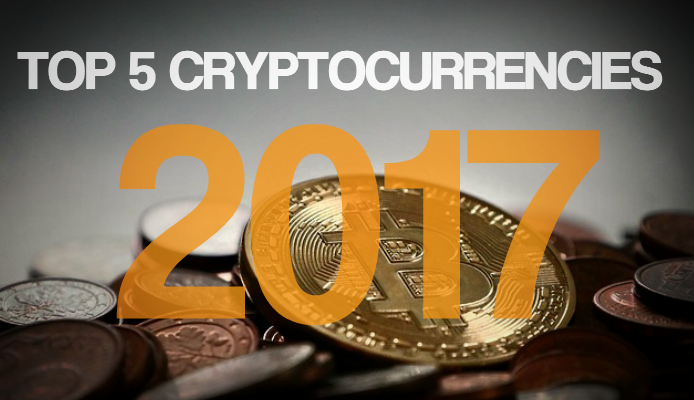 bitcoin competitor