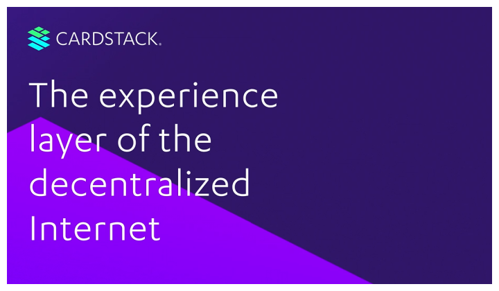 A Project Overview of Cardstack Cryptocurrency and <bold>Open</bold>-<bold>source</bold> <bold>Blockchain</bold>