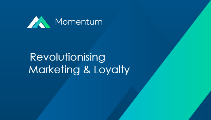 A Review of Momentum Token ICO and Marketing Automation Blockchain