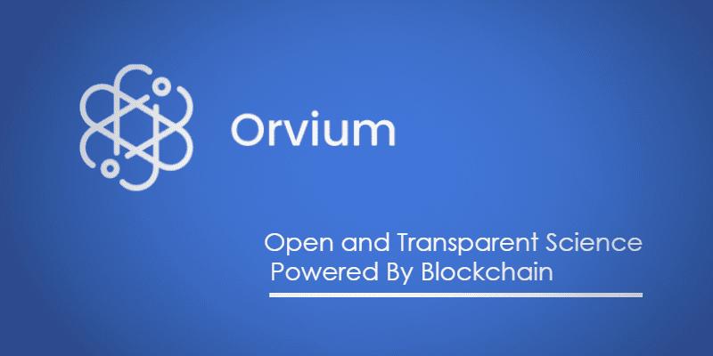 Image result for orvium ico