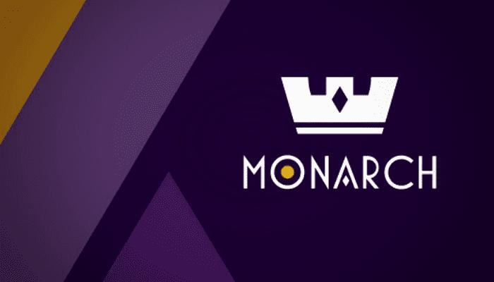 Monarch token ico