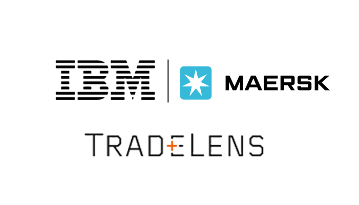 John Monarch, CEO of Shipchain Comments on the IBM/Maersk