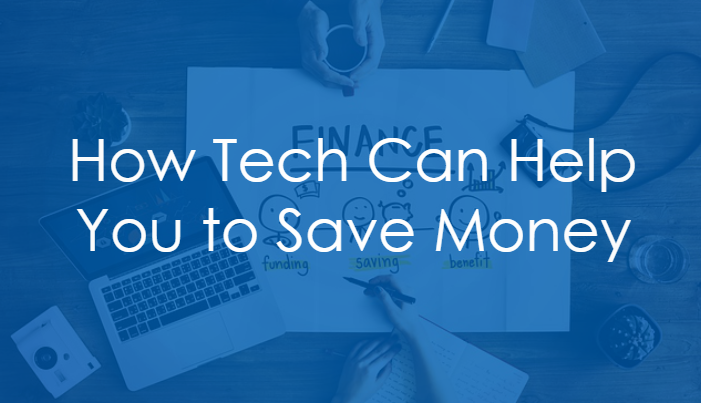 Tech Save Money