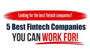 fintech companies