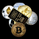rise of cryptocurrency