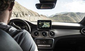 Driving Technology