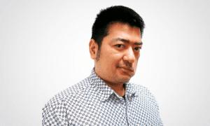 Toshiyuki Maeda, CTO At TEE-Coin