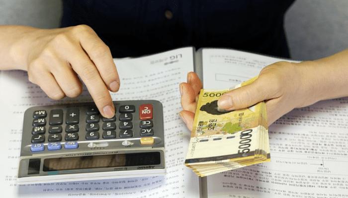 financial credit