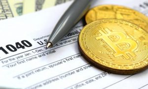 Filing Your Cryptocurrency Taxes