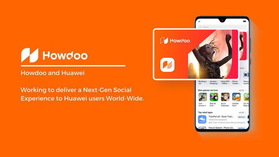 Howdoo's uDoo Token